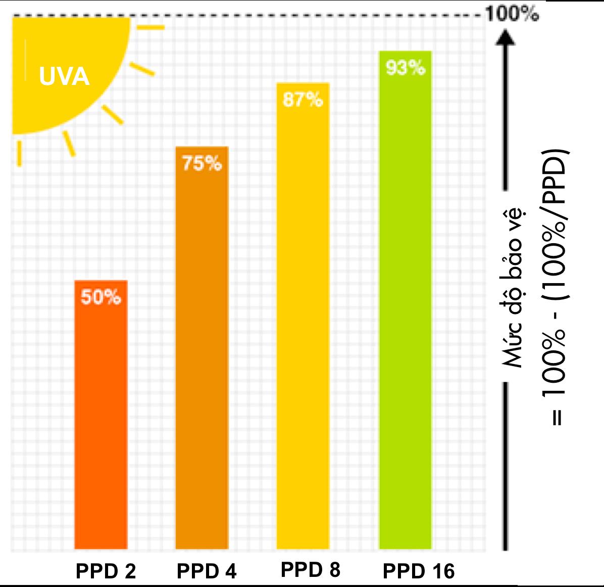 Chỉ số SPF, PA,PPD,... là gì & Cách chọn kem chống nắng cho da dầu mụn
