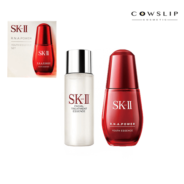 Set SKII R.N.A Power Youth Essence [HẾT HÀNG]